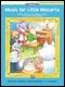 Music for Little Mozarts: Notespeller & Sight-Play Book 3 (Book)