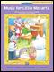 Music for Little Mozarts: Notespeller & Sight-Play Book 4 (Book)