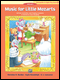 Music for Little Mozarts: Notespeller & Sight-Play Book 1 (Book)