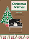 Christmas Festival - Book 4