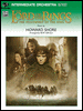 The Lord of the Rings: The Fellowship of the Ring - Conductor Score & Parts