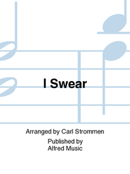 I Swear - Cassette Sheet Music by No Composer - Alfred Publishing