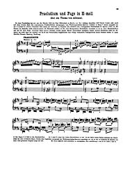 Bach Variation Works I by Johann Sebastian Bach Winkler, Marty