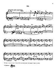 Bartok 14 Bagatelles (Op.6) by Bartok, Bela Winkler, Marty