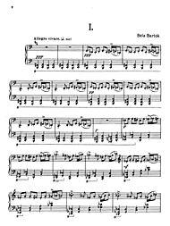 Two Roumanian Dances, Op.8A by Bartok, Bela Winkler, Marty