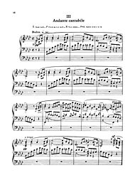 Symphony IV in F Minor, Op. 13 by Charles Marie Widor