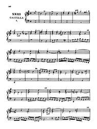 Complete Works, Volume II by Juan Bautista Jose Cabanilles
