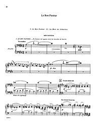 Debussy: Le Martyre de Saint Sebastien by Claude Debussy Winkler, Marty