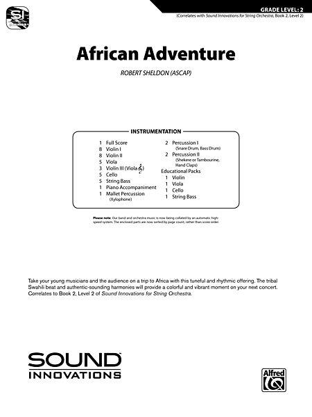Score - Alfred Publishing Company - Prima Music