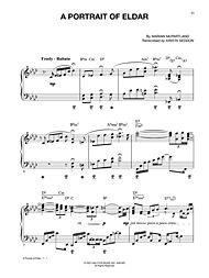 Marian McPartland Portraits: The Second Set - Piano Solos (Book) by McPartland, Marian