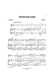 Mr. Magoo's Christmas Carol - Piano/Vocal (Book) by Bob Merrill and