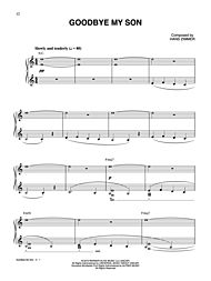 Man of Steel: Sheet Music Selections from the Original Motion Picture Soundtrack - Piano Solos (Book) by Hans Zimmer
