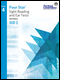 Four Star Sight Reading and Ear Tests (2015 Edition) - Level 4 (Includes Online Ear Training)