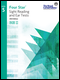 Four Star Sight Reading and Ear Tests (2015 Edition) - Level 5 (Includes Online Ear Training)