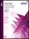 Four Star Sight Reading and Ear Tests (2015 Edition) - Level 8 (Includes Online Ear Training)