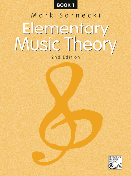 Image Result For Mark Sarnecki Elementary Music Theory Book
