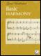 Basic Harmony, 2nd Edition