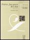 FJH Piano Ensemble: Frere Jacques Rocka, Op. 70, No. 1 (2p,4h) - Early Advanced
