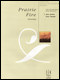 FJH Piano Ensemble: Prairie Fire (1p,4h) - Late Intermediate/Early Advanced