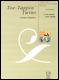 FJH Piano Ensemble: Toe-Tappin' Twins (1p,4h) - Intermediate