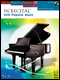 In Recital: with Popular Music, Book 2 (with CD)