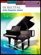 In Recital: with Popular Music, Book 3 (with CD)