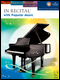 In Recital: with Popular Music, Book 6 (with CD)