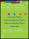 Write, Play, and Hear Your Theory Every Day, Book 1 (with CD)