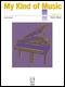 My Kind of Music, Book 3 (Early Intermediate)