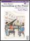 Succeeding at the Piano: Lesson and Technique Book, Grade 2A (Book & CD)