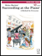 Succeeding at the Piano: Recital Book, Grade 5 (Book & CD)