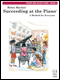 Succeeding at the Piano: Theory and Activity Book, Grade 5 (book only)