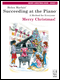 Succeeding at the Piano: Merry Christmas!, Grade 5 (book only)