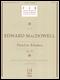 FJH Classic Editions: Edward MacDowell - Twelve Etudes, Op. 39