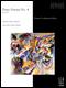 FJH Contemporary Keyboard: Piano Sonata No. 4, Op. 128 (Advanced)