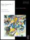 FJH Contemporary Keyboard: Piano Sonata No. 3,