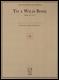 FJH Piano Solo: To a Wild Rose