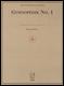 FJH Piano Solo: Gymnopedie No. 1