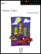 FJH Piano Solo: Crazy Cars