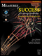 Measures of Success for String Orchestra: Violin - Book 1 w/DVD