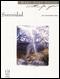 FJH Piano Solo: Serenidad