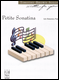 FJH Piano Solo: Petite Sonatina