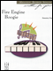 FJH Piano Solo: Fire Engine Boogie