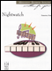 FJH Piano Solo: Nightwatch