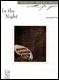 FJH Piano Solo: In the Night