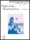 FJH Piano Solo: Flight of the Mourning Dove