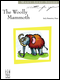 FJH Piano Solo: The Woolly Mammoth