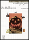 FJH Piano Solo: On Halloween