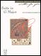 FJH Piano Solo: Suite in G Major