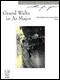 Grand Waltz in A-flat Major (Intermediate/Late Intermediate)